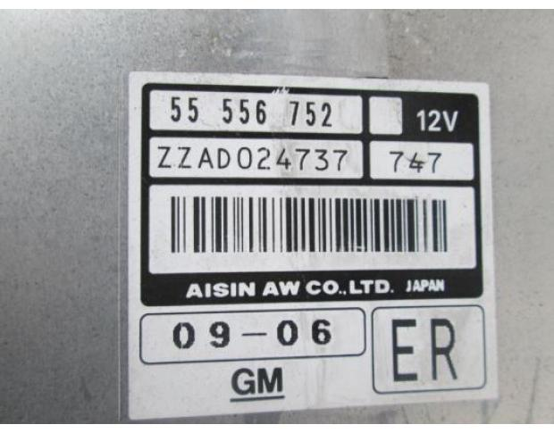 vindem calculator cutie automata opel corsa d 1.4b cod 55556752