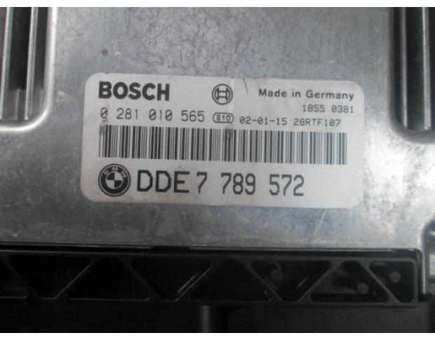 vindem calculator motor 7789572 bmw 320d e46 150cp