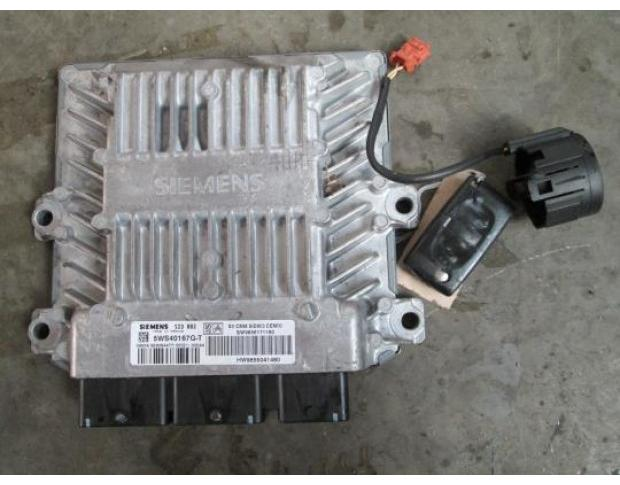vindem calculator motor 9656171180 peugeot 407 2.0hdi rhr