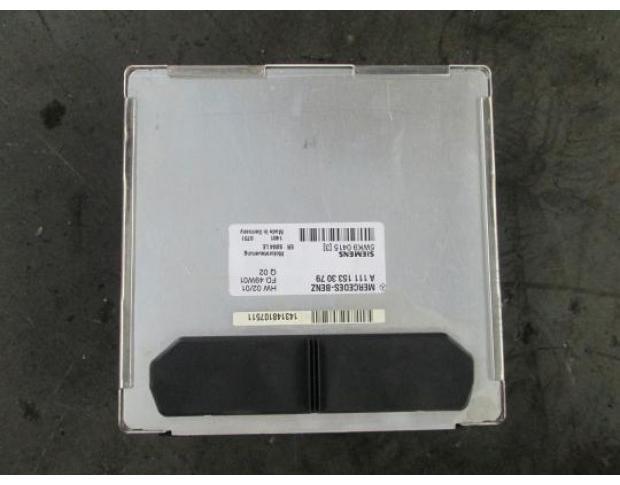 vindem calculator motor mercedes c 200 kompressor cod a1111533079
