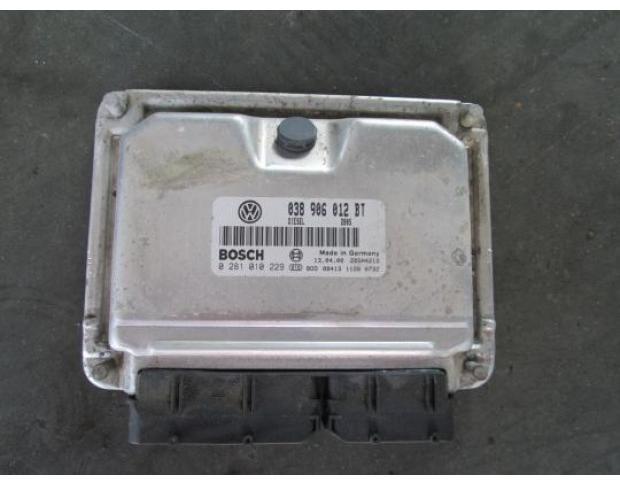 vindem calculator motor skoda octavia 1.9tdi cod 038906012bt
