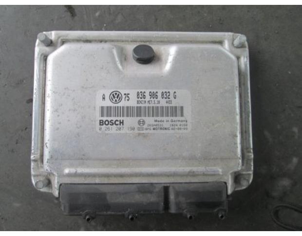 vindem calculator motor vw golf 4 1.4 16v bca cod 036906032g