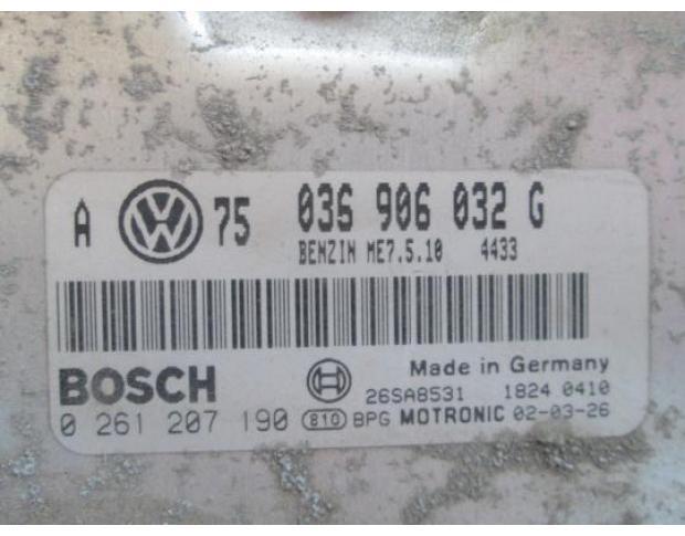 vindem calculator motor vw golf iv (1j1) 1997-2005 036906032g