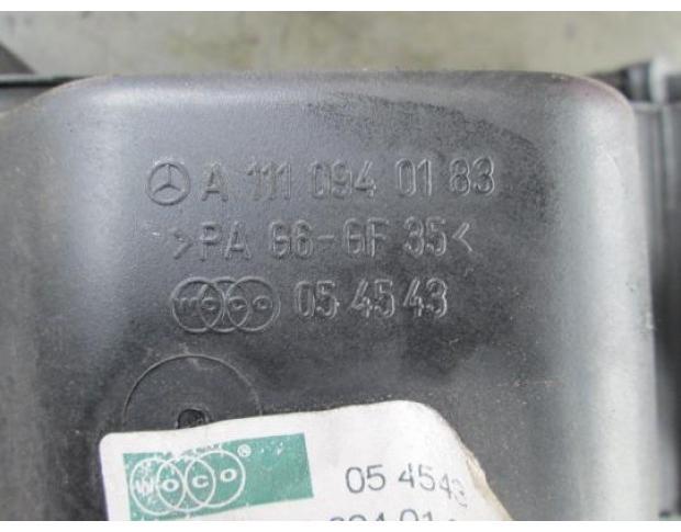 vindem carcasa filtru aer mercedes c 200 kompressor cod a1110940183