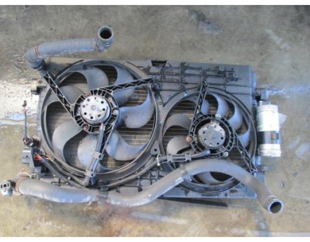 vindem carcasa ventilator vw bora 1.9tdi asz cod 1j0121253q