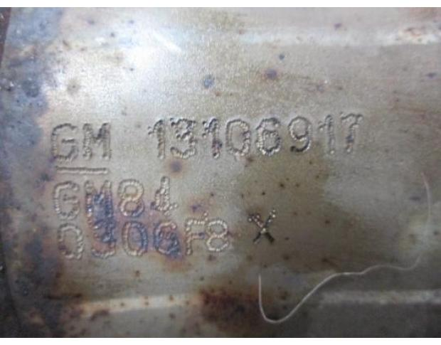 vindem catalizator opel astra h 1.7cdti z17dth cod 13106917