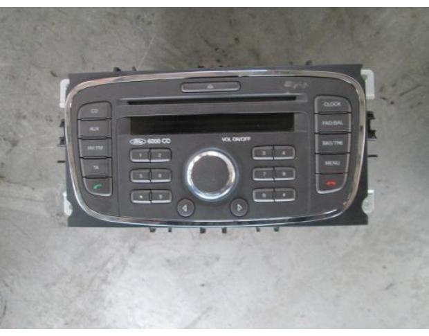 vindem cd audio 7m5t18c815ba ford focus 2 1.6b shda