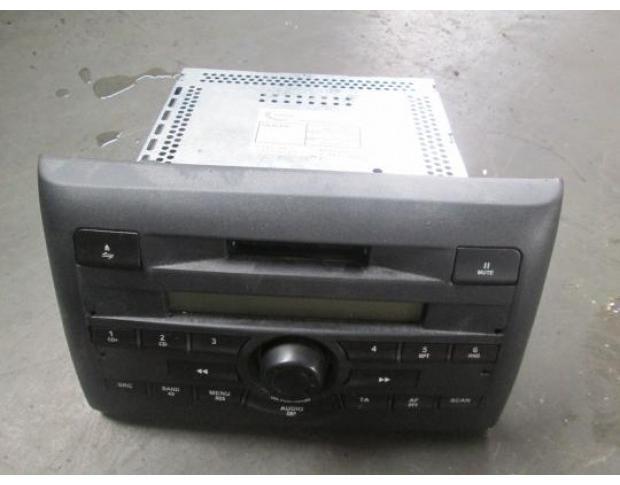 vindem cd audio fiat stilo 1.4 16v cod 735374217