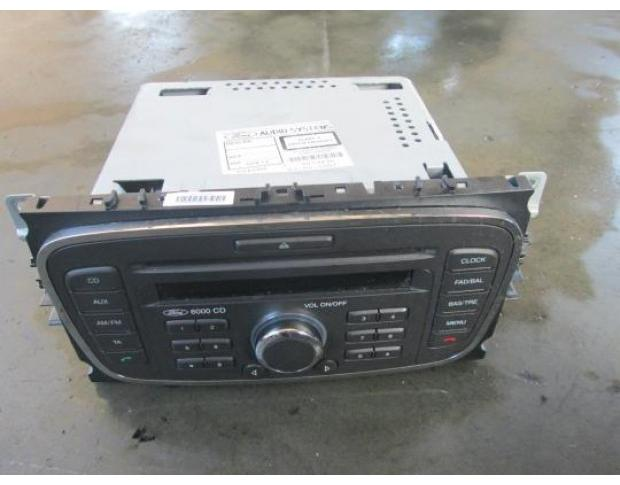 vindem cd audio ford focus 1.8tdci cod 7m5t18c815ba