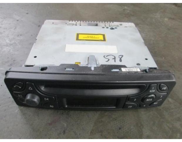 vindem cd audio mercedes c 200 kompressor cod a2038201786