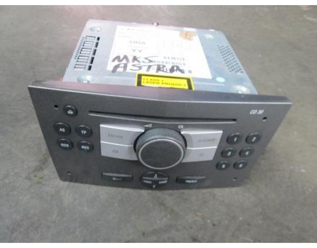 vindem cd audio opel astra h 1.7cdti z17dth cod 13190856yyy