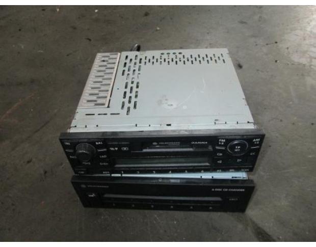 vindem cd audio vw golf 4 1.9tdi asz cod 3b7035110