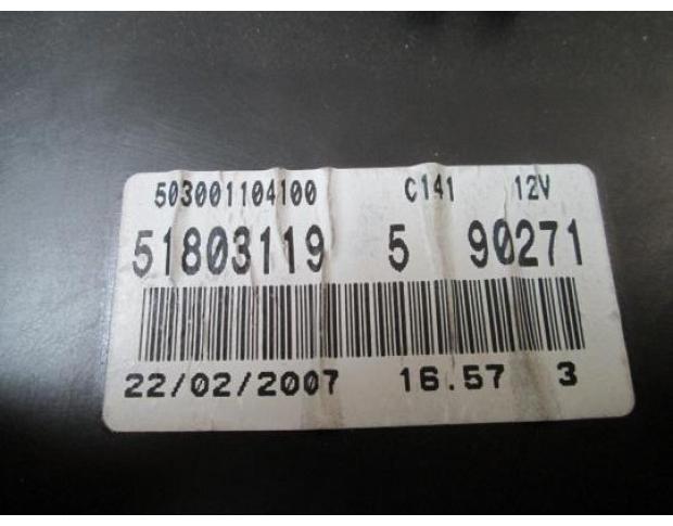 vindem ceas bord 51803119 fiat grande punto 1.2b 199a4000