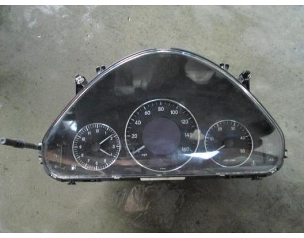 vindem ceas bord a2115407611 mercedes e classe