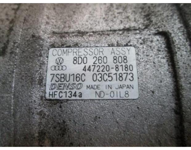 vindem compresor de clima 8d0268808 vw passat 1.9tdi avb