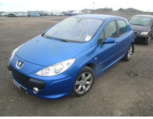 vindem din dezmembrari calculator usa de  peugeot 307  1.6hdi 9hz