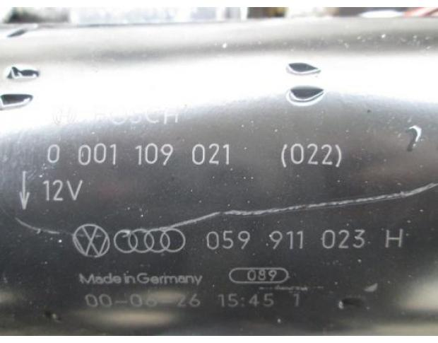 vindem electromotor audi allroad a6 2.5tdi ake cod 059911023h