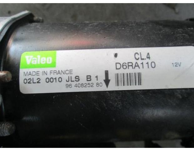 vindem electromotor peugeot 206 1.4hdi cod 02l20010