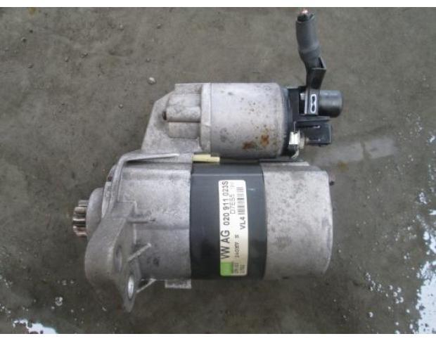 vindem electromotor vw golf 4 1.4 16v bca cod 020911023s