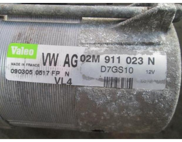 vindem electromotor vw golf 5 2.0tdi bkd cod 02m911023n