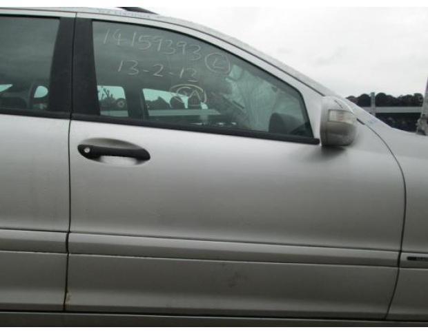 vindem geam dreapta fata mercedes c 270 cdi