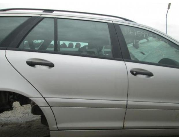 vindem geam dreapta spate mercedes c 200 kompressor