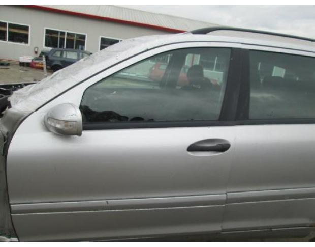 vindem geam stanga fata mercedes c 200 kompressor
