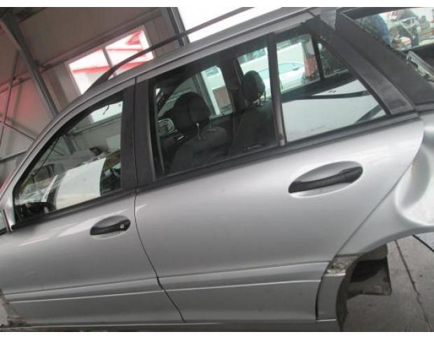 vindem geam usa spate mercedes c 200 cdi