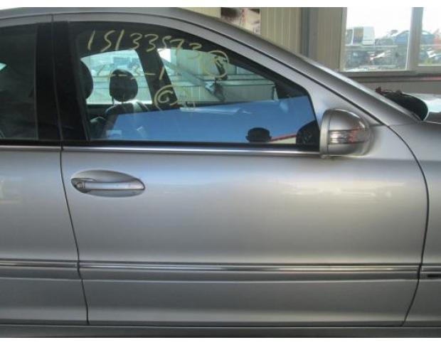 vindem macara geam dreapta fata mercedes c 270