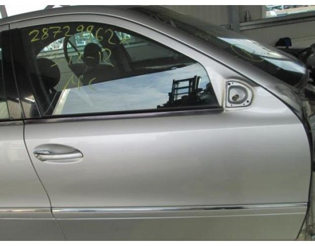 vindem macara geam dreapta fata mercedes e 270 cdi