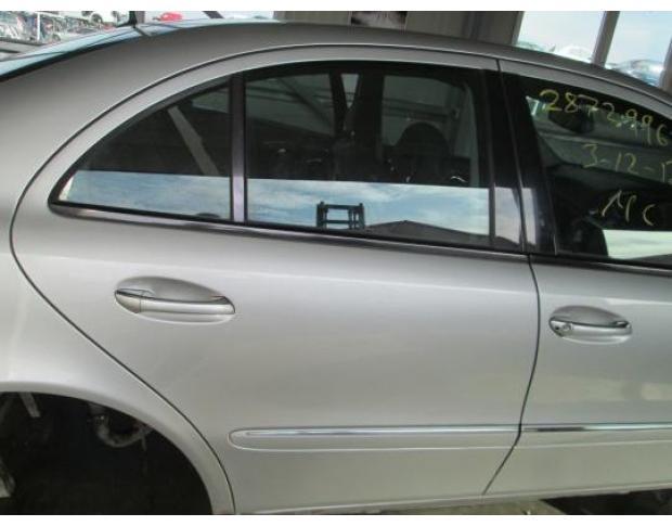 vindem macara geam dreapta spate mercedes e 270 cdi