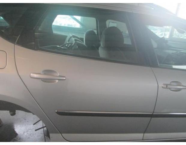 vindem macara geam dreapta spate peugeot 407 2.0hdi rhr