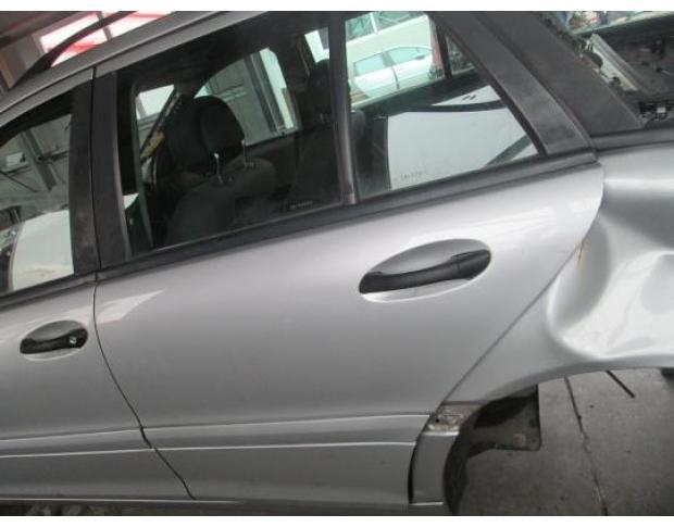 vindem macara geam stanga spate mercedes c 200 cdi