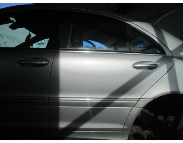 vindem macara geam stanga spate mercedes c 220 cdi w203