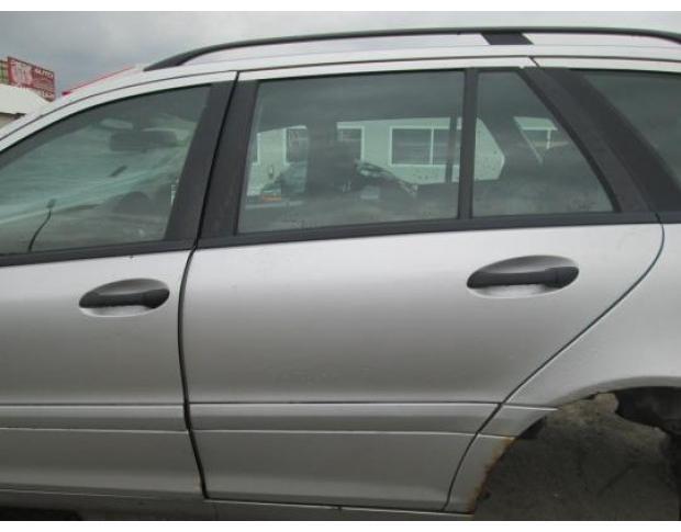 vindem macara geam stanga spate mercedes c 220 cdi