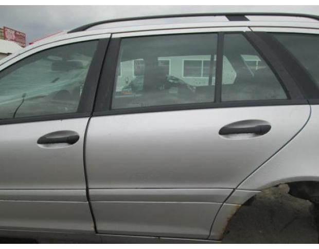 vindem macara geam stanga spate mercedes c 270