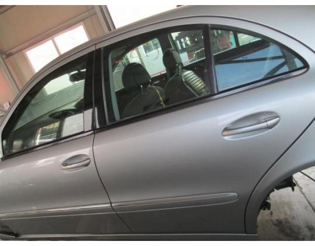 vindem macara geam stanga spate mercedes e 270 cdi