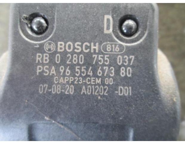 vindem pedala acceleratie citroen berlingo 1.6hdi 9hw cod 9655467380