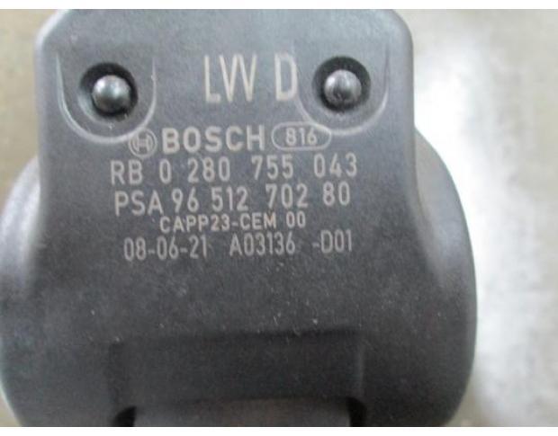 vindem pedala acceleratie peugeot 308 1.6hdi cod 9651270280