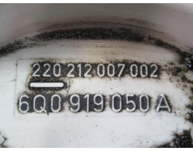 vindem pompa combustibil seat cordoba 1.4tdi cod 6q0919050a