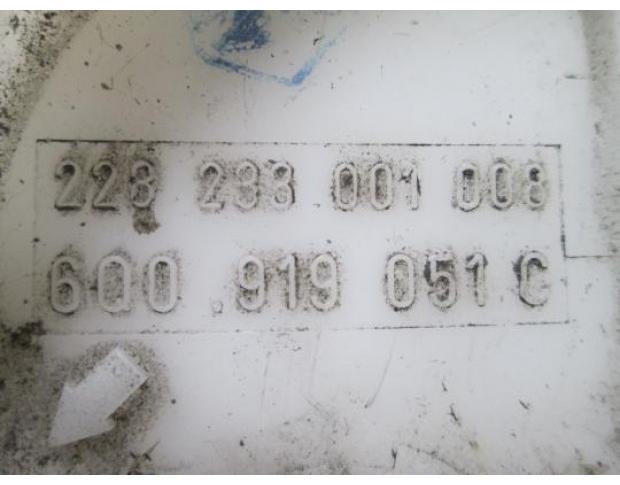 vindem pompa combustibil vw polo 1.2 12v azq cod 6q0919051c