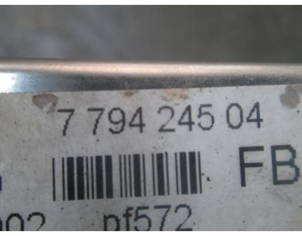 vindem racitor gaze 779424504 bmw 320 2.0d e90