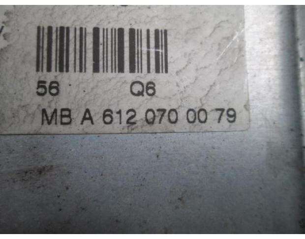 vindem racitor ulei a6120700079 mercedes c 220 cdi