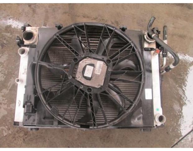 vindem radiator clima bmw 530 e60 3.0d