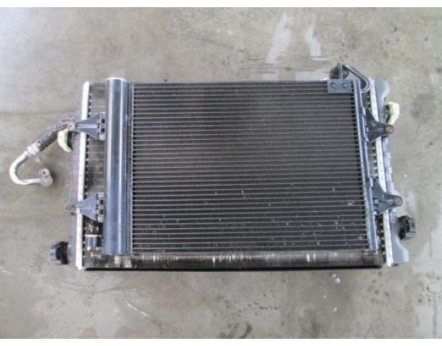 vindem radiator clima vw polo 9n 1.2 12v azq cod 6q0820411b