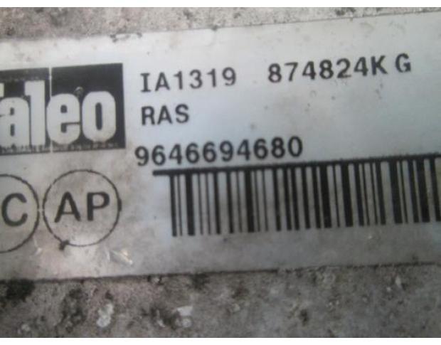 vindem radiator intercoler 9646694680 peugeot 307 1.6hdi 9hz