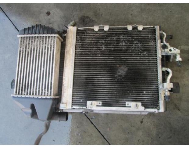 vindem radiator intercoler opel astra h 1.9cdti z19dt