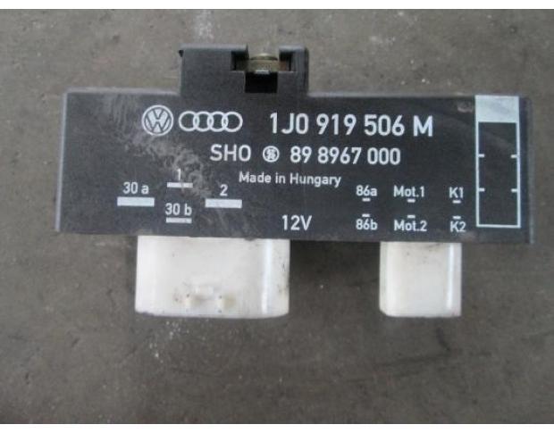 vindem releu ventilator vw polo 9n 1.2 12v cod 1j0919506m