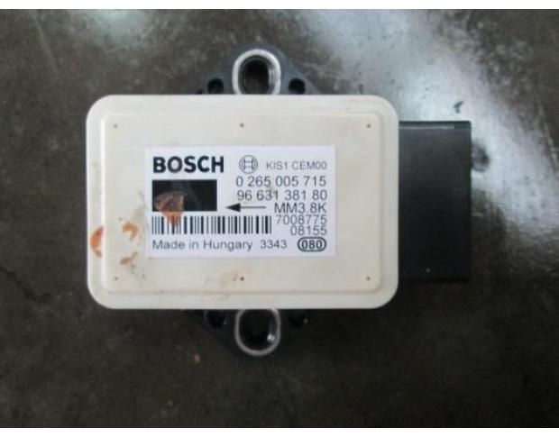 vindem senzor esp peugeot 308 1.6hdi cod 9663138180
