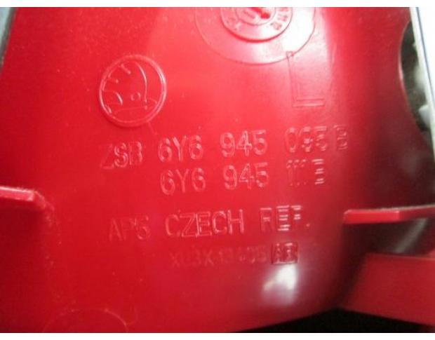 vindem stop stanga 6y6945095b skoda fabia 1.9sdi